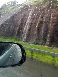 Got Wet