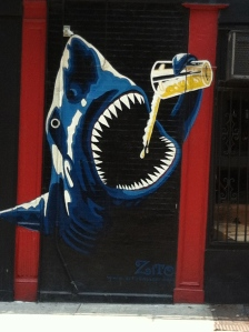 Jaws & Beer