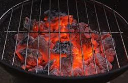 Fire Up the Coals