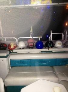 CDD Helmets